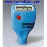 เครื่องวัดความหนาสี thinkness ยี่ห้อ BYK-GARDNER รุ่น test-4200fe