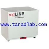 ตู้บ่มเชื้อ(Incubator) ตู้ควบคุมอุณหภูมิแบบไม่มีพัดลม BINDER REDLINE RI115