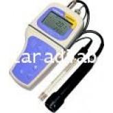 เครื่องวัดค่ากรดด่าง ออกซิเจนละลายและอุณหภูมิในเครื่องเดียวกัน รุ่น CyberScan PD 300