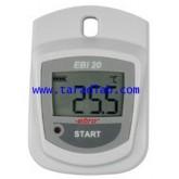 เครื่องวัดและบันทึกค่าอุณหภูมิ Data Logger รุ่น EBI 20-T1 ยี่ห้อ ebro