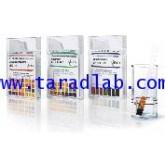 กระดาษลิตมัส สำหรับวัดค่ากรด-ด่าง (pH fix) 0-14 pH ยี่ห้อ merck
