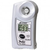 Digital Hand-held \quot;Pocket\quot; SALT METER PAL-SALT