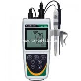 เครื่องวัดค่ากรดด่าง เครื่องวัดค่าพีเอช เครื่องวัดกรดด่าง เเบบพกพก Eutech pH 150