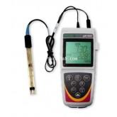 เครื่องวัดค่ากรดด่าง เครื่องวัดค่าพีเอช เครื่องวัดพีเอชEutech pH 450 pH / mV / ION / Temperature