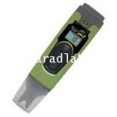 เครื่องวัดกรด-ด่าง แบบปากกากันน้ำ pH meterเครื่องวัดค่าพีเอช เครื่องวัดค่ากรดด่างEUTECH รุ่น EcoTest