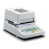 เครื่องชั่งความชื้น Moisture analyzer glass panels    Model MA35M-000230V1 nbsp; nbsp;