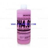 MONITOR-PH4 น้ำยาพีเอชบัพเฟอร์