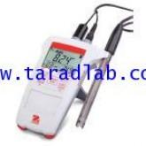 เครื่องวัดค่าความเป็นกรด-ด่าง แบบพกพา Portable pH Meter รุ่น ST300 ยี่ห้อ Ohaus