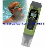 เครื่องวัดค่ากรดด่าง เครื่องวัดกรดด่าง เครื่องpH แบบปากกา EcoTestr pH 1/EUTECH