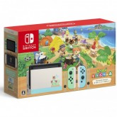 Nintendo Switch Animal Crossing Horizons Special Edition