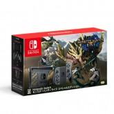 Nintendo Switch Monster Hunter