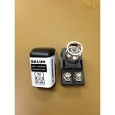 บาลัน สำหรับเดินกล้องวงจรปิดโดยใช้สายแลน