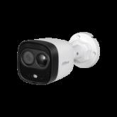 HAC-ME1200D 2MP HDCVI Active Deterrence Camera