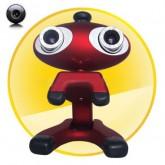 กล้องเวปแคม 3 มิติ พร้อมแว่นตา  5 ชุด