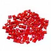 พลอยทับทิมแท้ (Ruby) ขนาด 2x5 mm. พลอยสวยมาก คุณภาพดี