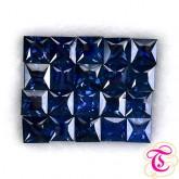 พลอยไพลิน (Blue Sapphire )2.02 กะรัต