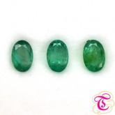 พลอยมรกต (Emerald )  1.22 กะรัต