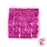 พลอยพิงค์ (Pink Sapphire ) 1.62 กะรัต