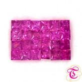 พลอยพิงค์ (Pink Sapphire ) 1.12 กะรัต