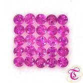 พลอยพิงค์ (Pink Sapphire ) 0.63 กะรัต