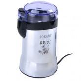 เครื่องบดกาแฟ ไฟฟ้า sm30135electric grinder/grinding machine เครื่องบดเมล็ดกาแฟ AUTOMATIC