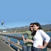 ด้ามจับกล้อง Selfie Stick Monopod Multifunctional Monopod