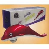 เครื่องนวดตัว รุ่น ANQI-3000 เครื่องนวดมือถือ เครื่องนวดไฟฟ้ามือถือ  Electric Massage Hammer