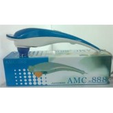 เครื่องนวดตัว รุ่น AMC-888  เครื่องนวดมือถือ เครื่องนวดไฟฟ้ามือถือ  Electric Massage Hammer