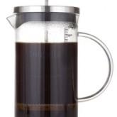 เครื่อง ชง กาแฟ กาแฟแบบ French Press ขนาด 350ml เครื่องชงกาแฟสด Teapot or Tea Makertiamo แก้วชงกาแฟส