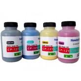 หมึกเลเซอร์(สี)HP 1600(ชนิดเติม)