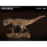 Rebor 1/35 Scale Ceratosaurus (Savage)