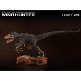 Rebor 1/35 Scale Utahraptor (Windhunter)