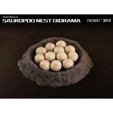 Rebor Sauropod Nest