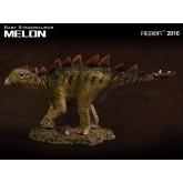Rebor 1/35 Melon Stegosaurus baby