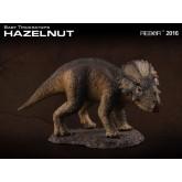 Rebor 1/35 Scale Hazelnut Triceratops Baby