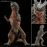 Acro Bemular Kaiju Remix Series