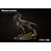 I-Toy Dilophosaurus