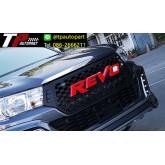 กระจังหน้ารีโว่สำหรับ Toyota Hilux Revo MC 2018