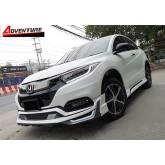 ชุดแต่ง Honda HRV Adventure เอชอาร์วี 2018 2019 เสกิร์ตรอบคัน