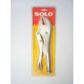 คีมล็อค 10 นิ้ว SOLO รุ่น 82-10