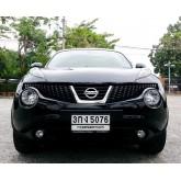 2014 NISSAN JUKE 1.6V AUTO