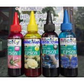 EPSON REFILL INK