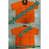 เสื้อช๊อป เสื้อช่าง vp1905 ไซต์ S จำนวนสั่งซื้อ 12 - 50 ตัว @ ราคาตัวละ 340 บาท