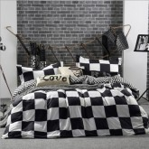 ชุดเครื่องนอนราคาส่ง พร้อมผ้านวม ผ้าปูที่นอน ขนาด 6ฟุต 6ชิ้น ราคา 830/ชุด เกรดA เกรดพรี่เมียม