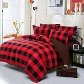 ชุดผ้านวม พร้อม ผ้าปูที่นอน ขนาด 6ฟุต 6ชิ้น ราคา 830/ชุด เกรดA เกรดพรี่เมียม ส่งฟรีพัสดุแบบธรรมดา