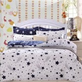 ผ้าปูที่นอน ราคาถูก พร้อมผ้านวม ขนาด 6ฟุต 6ชิ้น ราคา 830/ชุด เกรดA เกรดพรีเมี่ยม