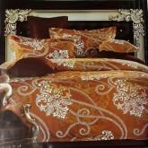 ผ้าปูที่นอน พร้อมผ้านวม หนานุ่ม ขนาด 6ฟุต 6ชิ้น ราคา 1100/ชุด เกรดA เกรดพรีเมี่ยม