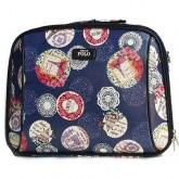 กระเป๋าเดินทาง สะพายข้าง กระเป๋า ROMAR POLO (ลิขสิทธิ์แท้) รุ่นหน้านูน 14 นิ้ว พิเศษราคา 550.-