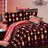 ชุดผ้านวม พร้อม ผ้าปูที่นอน ขนาด 6ฟุต 6ชิ้น ราคา 1100/ชุด เกรดA เกรดพรีเมี่ยม