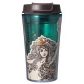 พร้อมส่ง Starbucks...Travel Cup 350 ml. (Anniversary 2015 Limited Edition)